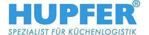 Hupfer - Logo