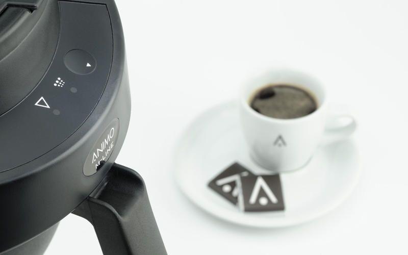 Animo Kaffeemaschinen