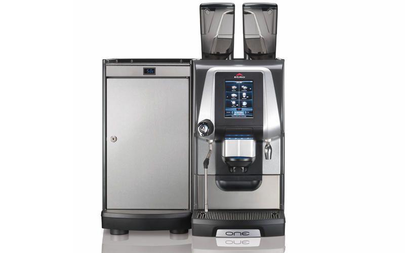 Ergo Spezialitäten-Kaffeemaschinen