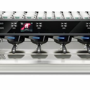 Rancillo Espressomaschine Classe 11