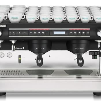 Rancillo Espressomaschine Classe 9