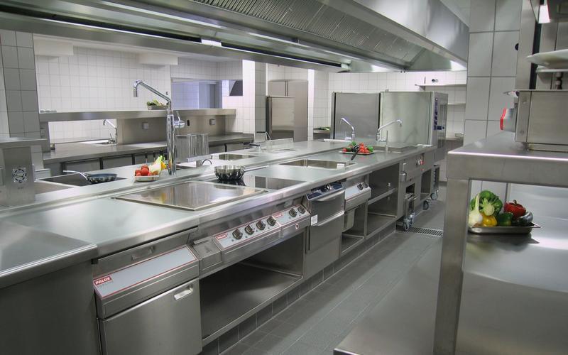 Palux Topline Küchen